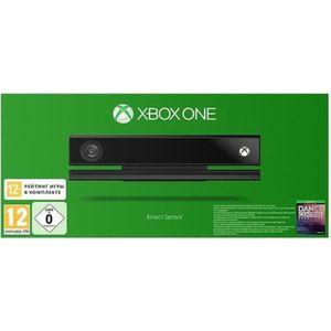 MANETTE CONSOLE Capteur Kinect XBOX One + Dance Central inclus