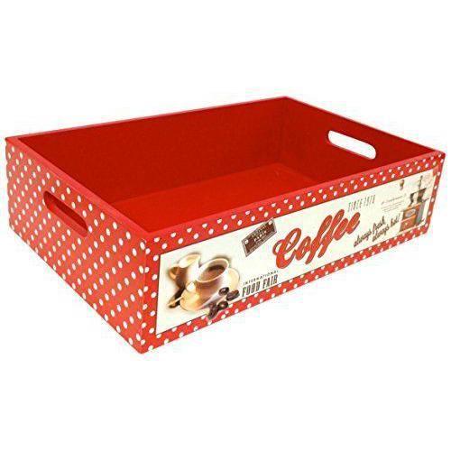 invite la bouche x coffee plateau en bois papier peint avec rouge achat vente papier peint. Black Bedroom Furniture Sets. Home Design Ideas