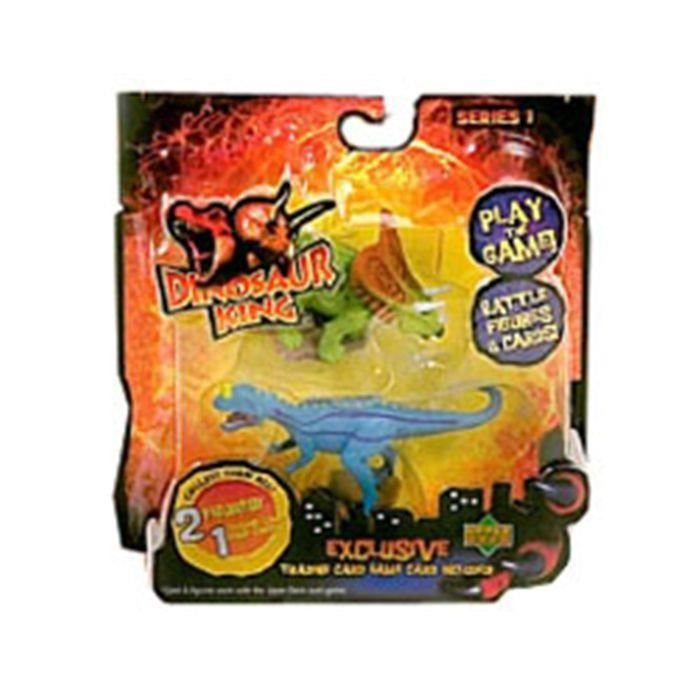 Dino Pack Roi 2 Achat Vente Figurine Personnage