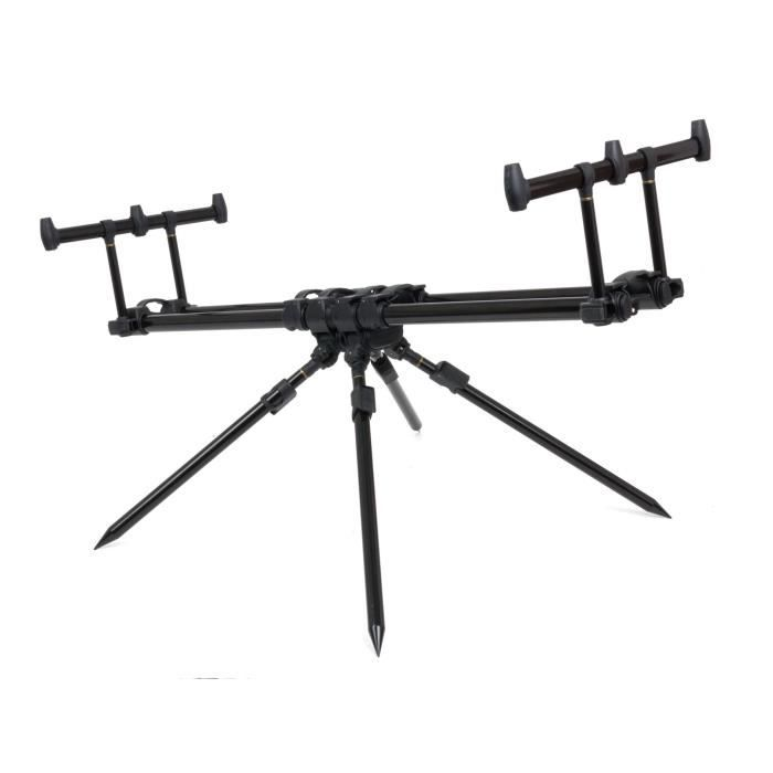 rod pod fox ranger mkii 3 cannes prix pas cher cdiscount. Black Bedroom Furniture Sets. Home Design Ideas