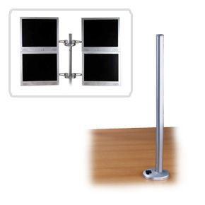 m t pour bureau 70cm achat vente m t pour bureau 70cm cdiscount. Black Bedroom Furniture Sets. Home Design Ideas