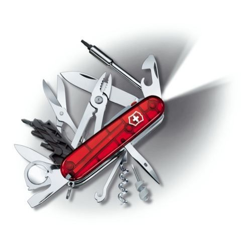 couteau suisse de poche victorinox