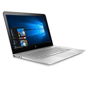HP Envy 13-ab013nf PC portable - Core i5 7200U - 8 Go RAM - 512 Go SSD NVMe - 13.3\