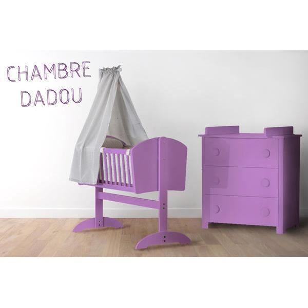 Chambre b b dadou compl te achat vente chambre for Chambre bebe 3 suisses
