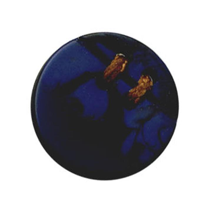 bouton en corozo couleur bleu nuit 25 mm achat vente fermeture bouton zip bouton en. Black Bedroom Furniture Sets. Home Design Ideas