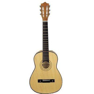 guitare en bois 75 cm achat vente instrument de. Black Bedroom Furniture Sets. Home Design Ideas