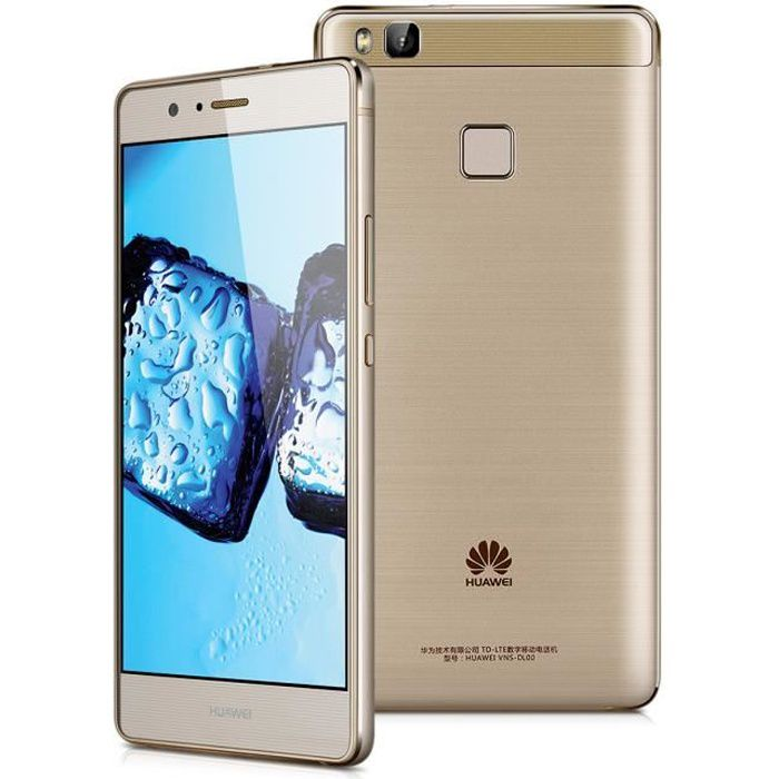 huawei p9 lite g9 smarphone d bloqu or 5 2 4g 4 cortex. Black Bedroom Furniture Sets. Home Design Ideas