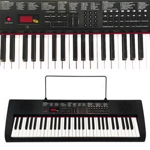 synth tiseur pas cher achat vente synth tiseur cdiscount. Black Bedroom Furniture Sets. Home Design Ideas