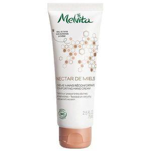 SOIN MAINS ET PIEDS Nectar de miels crème mains réconfortante 75 ml