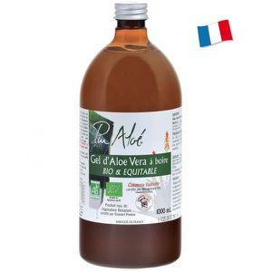 DIGESTION - TRANSIT Gel d'Aloe Vera Bio - 1L