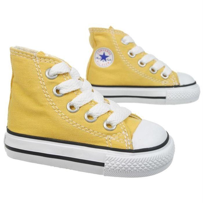 Converse Filles Chaussures Star Les Toutes Bébé Akileos R5jLA34