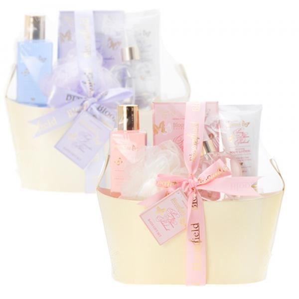 coffret bain pour femme bloomfield achat vente coffret cadeau corps coffret bain pour femme. Black Bedroom Furniture Sets. Home Design Ideas