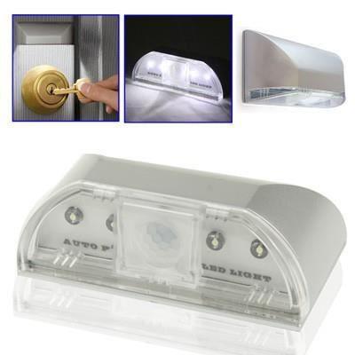 Lampe a led a detection de mouvement achat vente lampe - Lampe a led sans fil ...