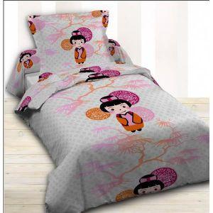 housse de couette achat vente housse de couette pas cher soldes d hiver d s le 11. Black Bedroom Furniture Sets. Home Design Ideas