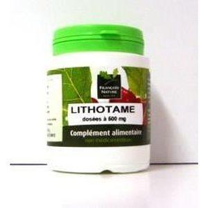 Lithothame - 100 g. de poudre pure