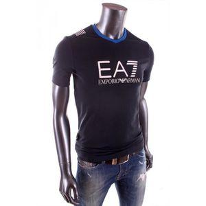T-SHIRT T-Shirt EA7 Emporio Armani homme manche courte