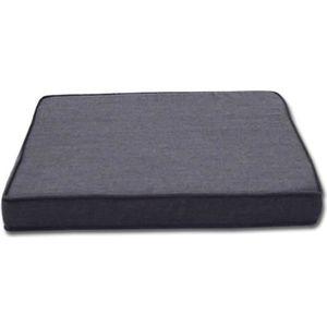 coussin chaise en teck achat vente coussin chaise en teck pas cher les soldes sur. Black Bedroom Furniture Sets. Home Design Ideas