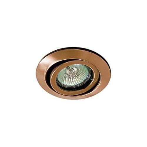 aimur 1006cv043 spot oscillant conique cuivre antique module led sharp 7w 3000k achat vente. Black Bedroom Furniture Sets. Home Design Ideas