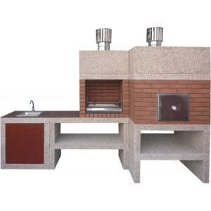 barbecue serie moderne 940 achat vente barbecue barbecue serie moderne 940 cdiscount. Black Bedroom Furniture Sets. Home Design Ideas
