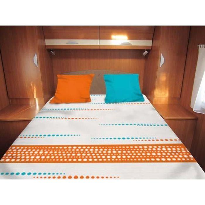 pr t dormir frise 130x190 cm coupe droite achat vente pack linge de lit cdiscount. Black Bedroom Furniture Sets. Home Design Ideas