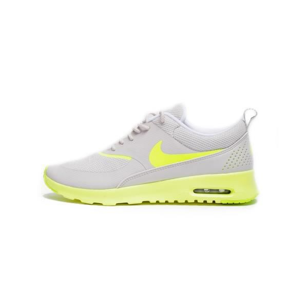 Basket NIKE AIR MAX THEA TXT 819639 001 AGE ADULTE TAILLE