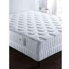 Matelas ressorts sommier simmons z phir 140x190 achat vente ensemble li - Ensemble matelas sommier 160x200 simmons ...
