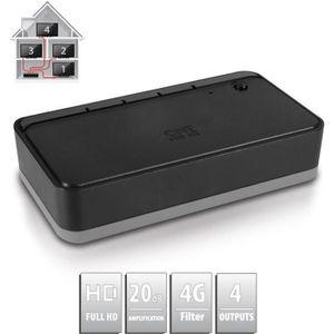 ONE FOR ALL SV 9640 Amplificateur de signal 3G/4G