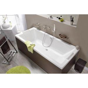 baignoire 180 80 achat vente baignoire 180 80 pas cher. Black Bedroom Furniture Sets. Home Design Ideas