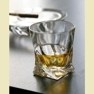 Verre à cocktail 6 Verres à whisky Quadro