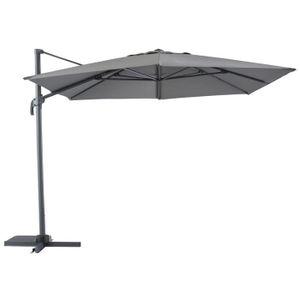 toile parasol 3x4 achat vente toile parasol 3x4 pas. Black Bedroom Furniture Sets. Home Design Ideas