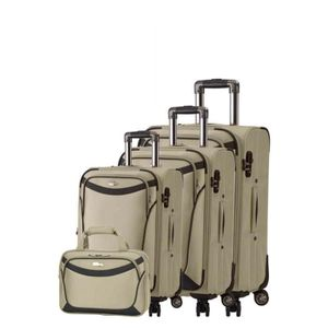 valise avec vanity achat vente valise avec vanity pas cher soldes cdiscount. Black Bedroom Furniture Sets. Home Design Ideas