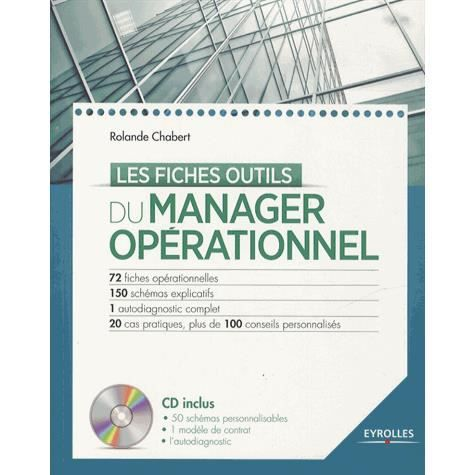 Outils du manager