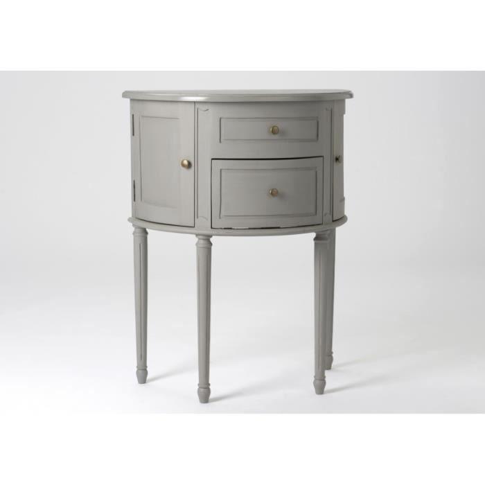 meuble bijoux patin e gris cyrano amadeus achat vente console meuble bijoux patin e gri. Black Bedroom Furniture Sets. Home Design Ideas