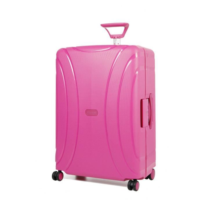 valise rigide american tourister 4 roues taille m 69cm gamme lock 39 n 39 roll achat vente valise. Black Bedroom Furniture Sets. Home Design Ideas