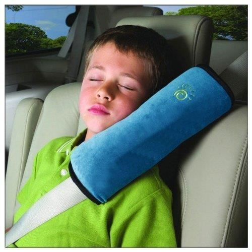 s curit des enfants si ge de voiture ceinture sangle couverture souple pad coussin achat. Black Bedroom Furniture Sets. Home Design Ideas