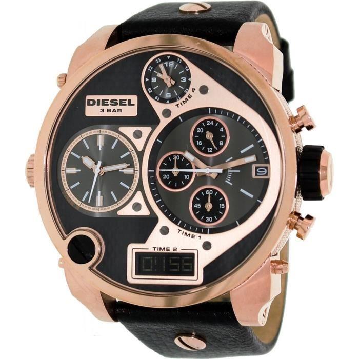 diesel dz7261 homme mr daddy montre achat vente montre. Black Bedroom Furniture Sets. Home Design Ideas