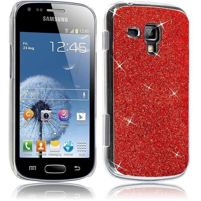 Housse coque rigide pour samsung galaxy trend achat - Coque pour portable samsung galaxy trend lite ...