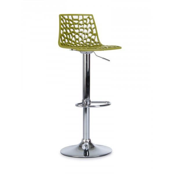 tabouret de bar spider vert achat vente tabouret de. Black Bedroom Furniture Sets. Home Design Ideas