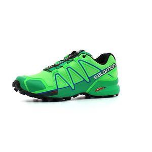 CHAUSSURES DE RUNNING Chaussure de Trail homme Salomon Speedcross 4  hom