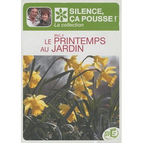 dvd le printemps au jardin en dvd documentaire pas cher cdiscount. Black Bedroom Furniture Sets. Home Design Ideas