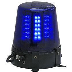 lampe gyrophare projecteur bleu 108 led vitesse lampe et spot de sc ne avis et prix pas cher. Black Bedroom Furniture Sets. Home Design Ideas