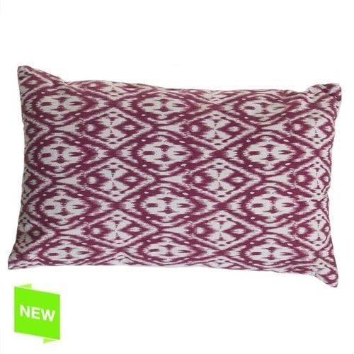 Coussin 30x50 cm rouge achat vente coussin cdiscount - Coussin anti transpirant ...