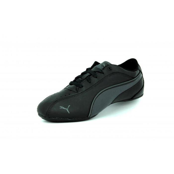 chaussure mode femme puma tallula femme noir achat vente chaussure mode femme puma tall. Black Bedroom Furniture Sets. Home Design Ideas
