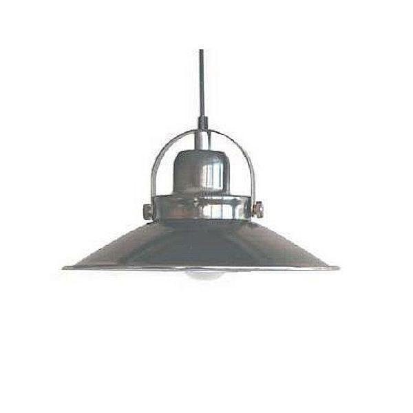Suspension mirano en metal chrome patine achat vente suspensi - Suspension plusieurs lampes ...