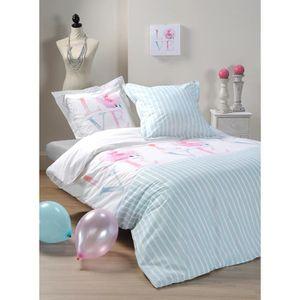 couette romantique achat vente couette romantique pas. Black Bedroom Furniture Sets. Home Design Ideas