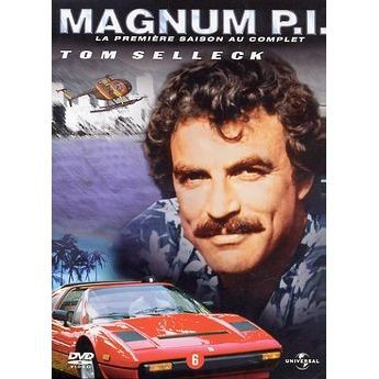 Magnum Serie Deutsch