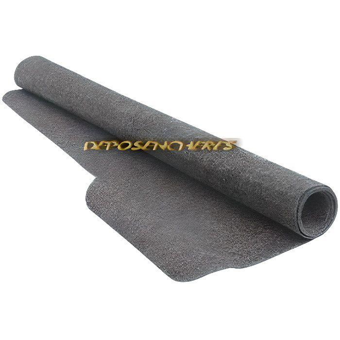 tapis de protection universel pour coffre de voiture 130x110cm achat vente tapis de sol. Black Bedroom Furniture Sets. Home Design Ideas