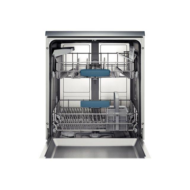 Bosch sms54m48eu achat vente lave vaisselle cdiscount for Interieur lave vaisselle bosch