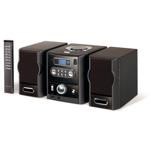 Chaine stereo hifi mp3 radio cd usb tamashi hx 688 for Chaine hifi salon