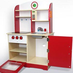 Cuisine enfant bois achat vente cuisine enfant bois - Cuisine enfant jouet club ...